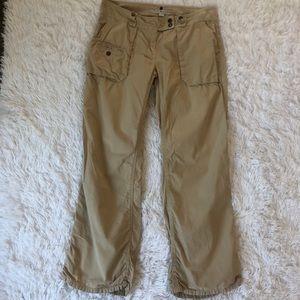 ❤️ 3/$30 Tommy Hilfiger cargo pants